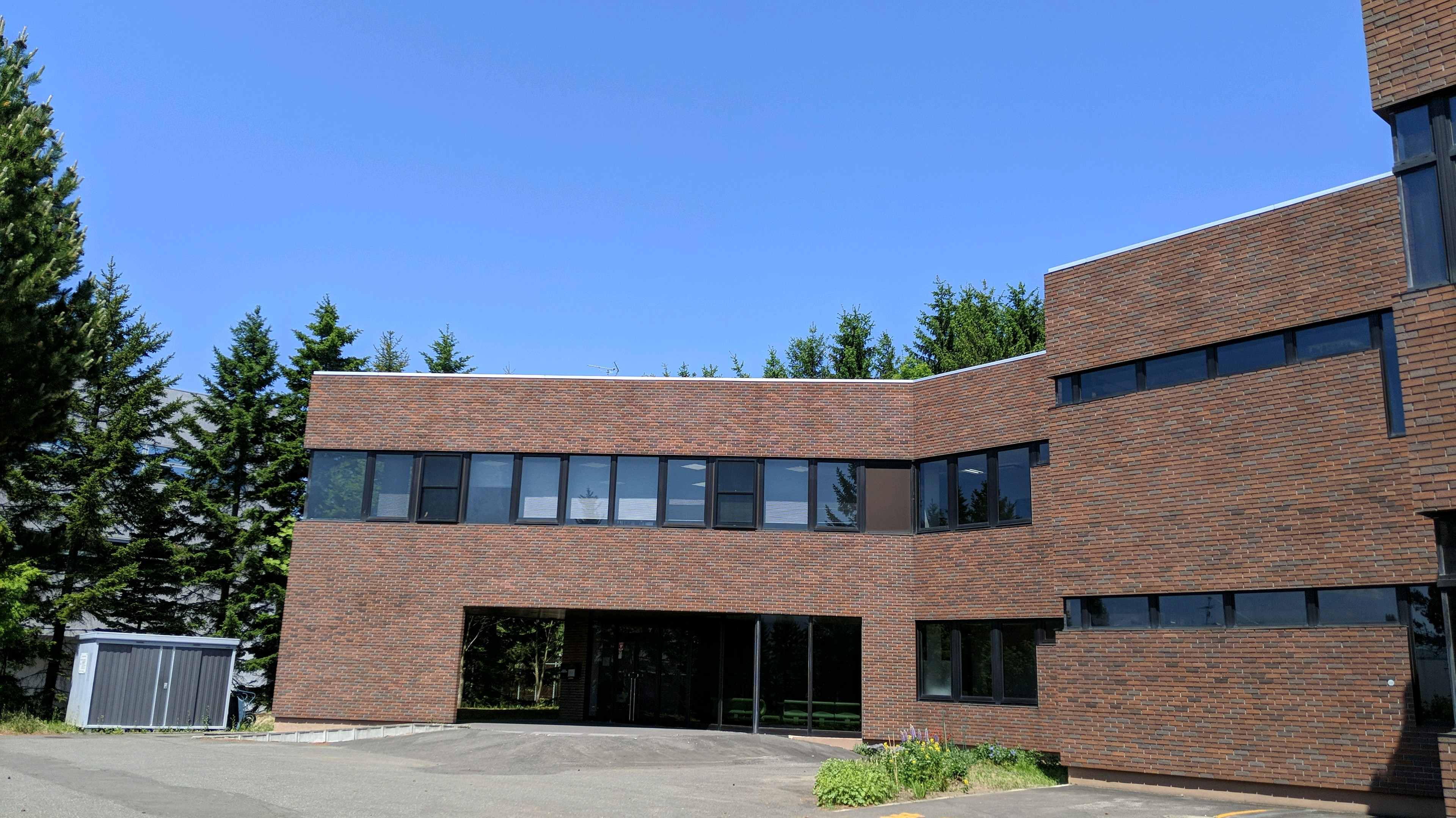 SOCRI HEAD Office